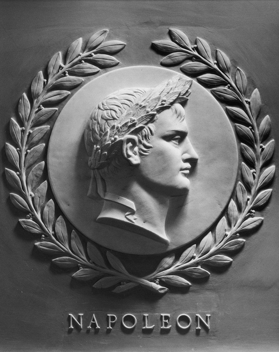 Napoleon I (1769-1821)