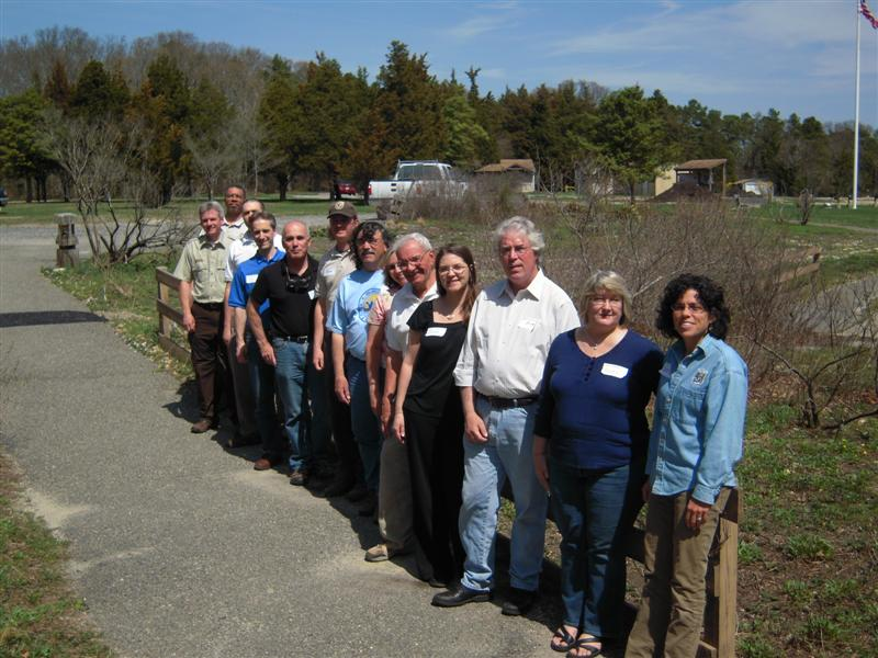 Vulnerability Assessment participants