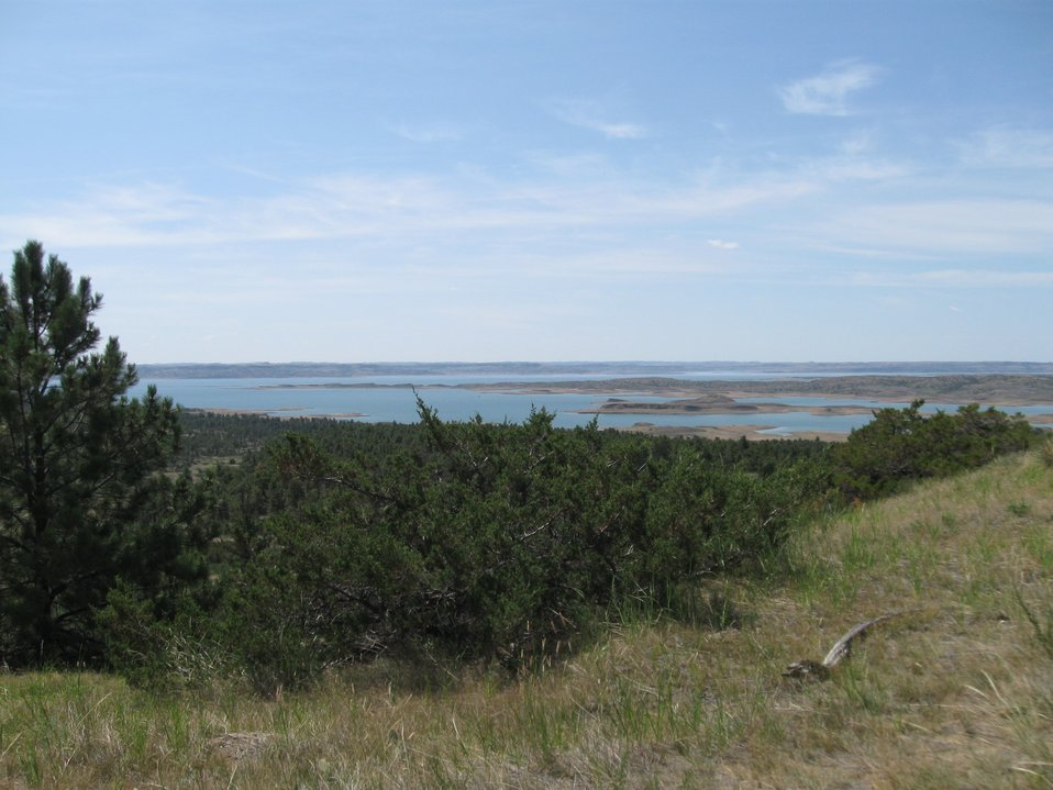 Fort Peck Lake