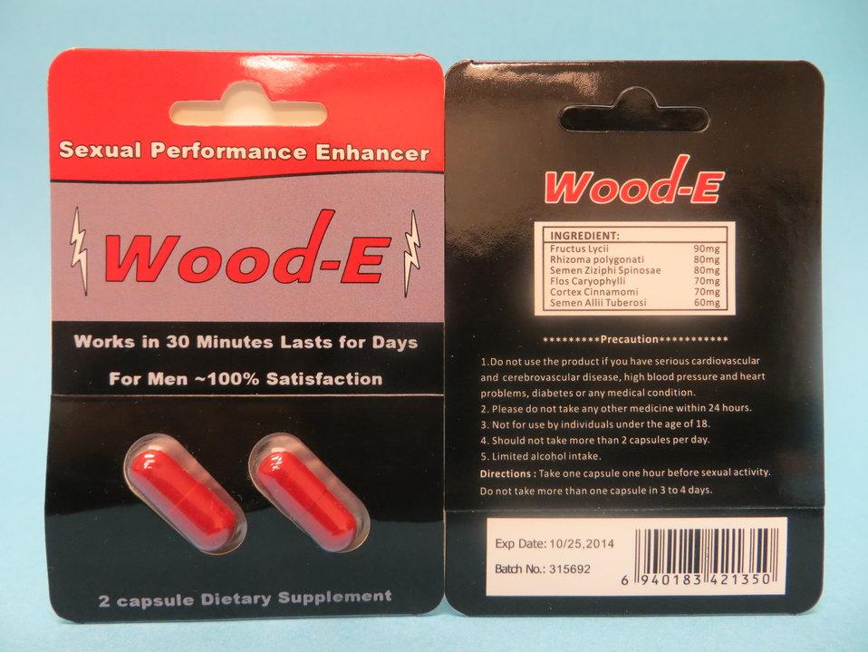 Wood-E