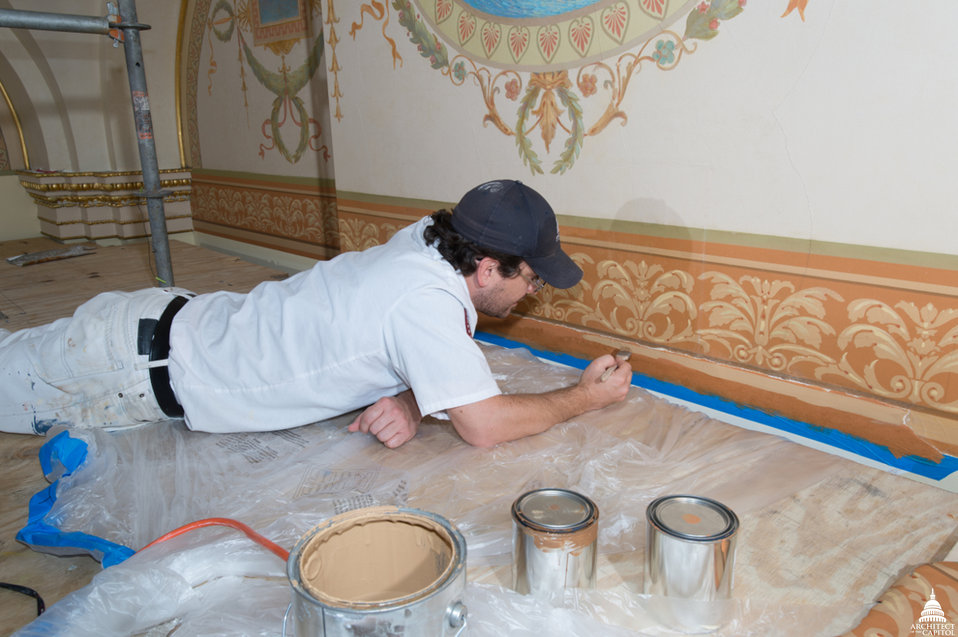 AOC Decorative Painters