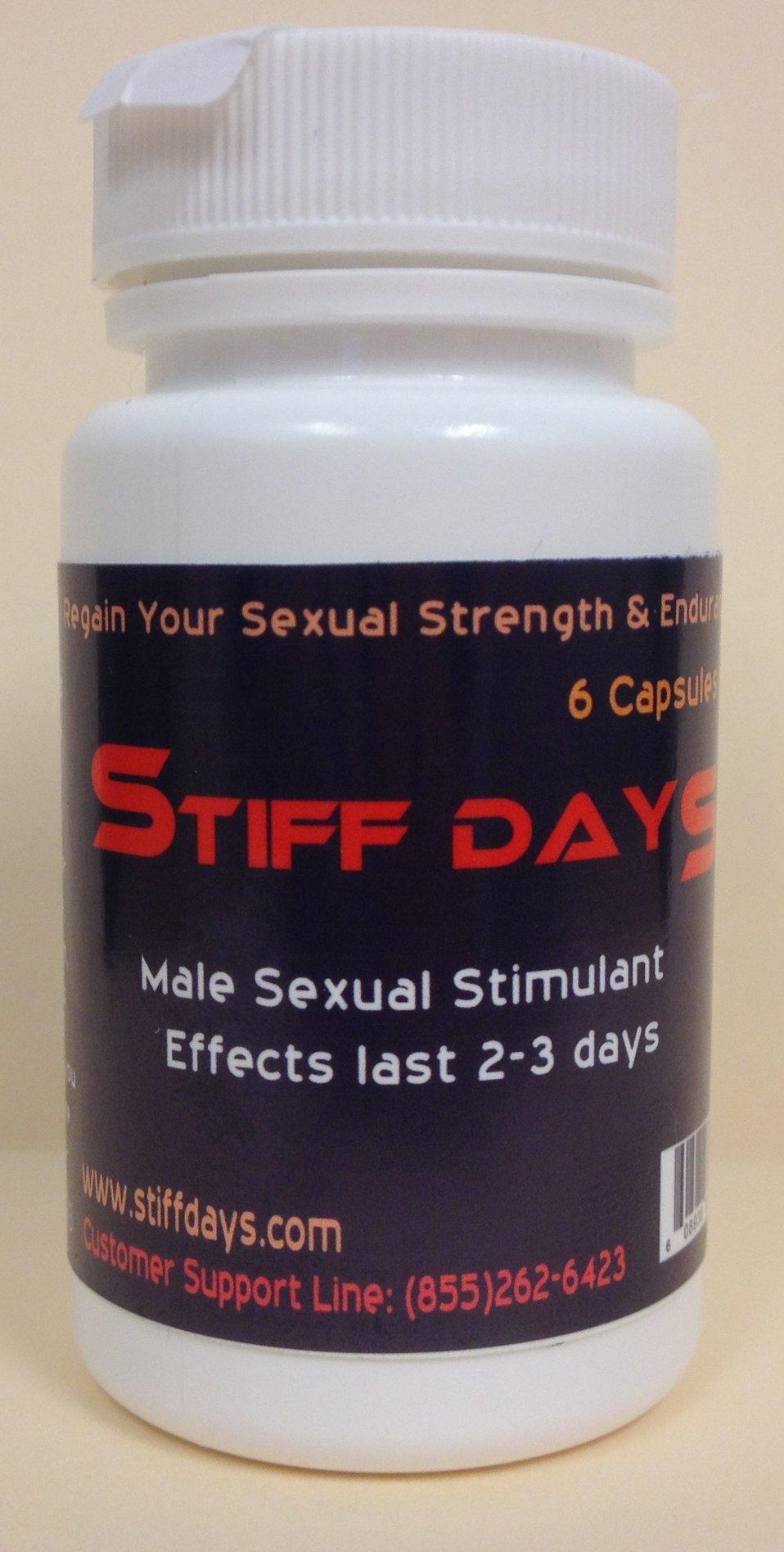 Stiff Days