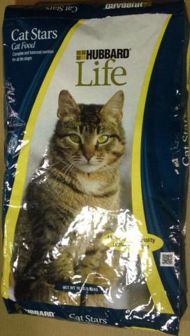 RECALLED – Dog Food, Cat Food