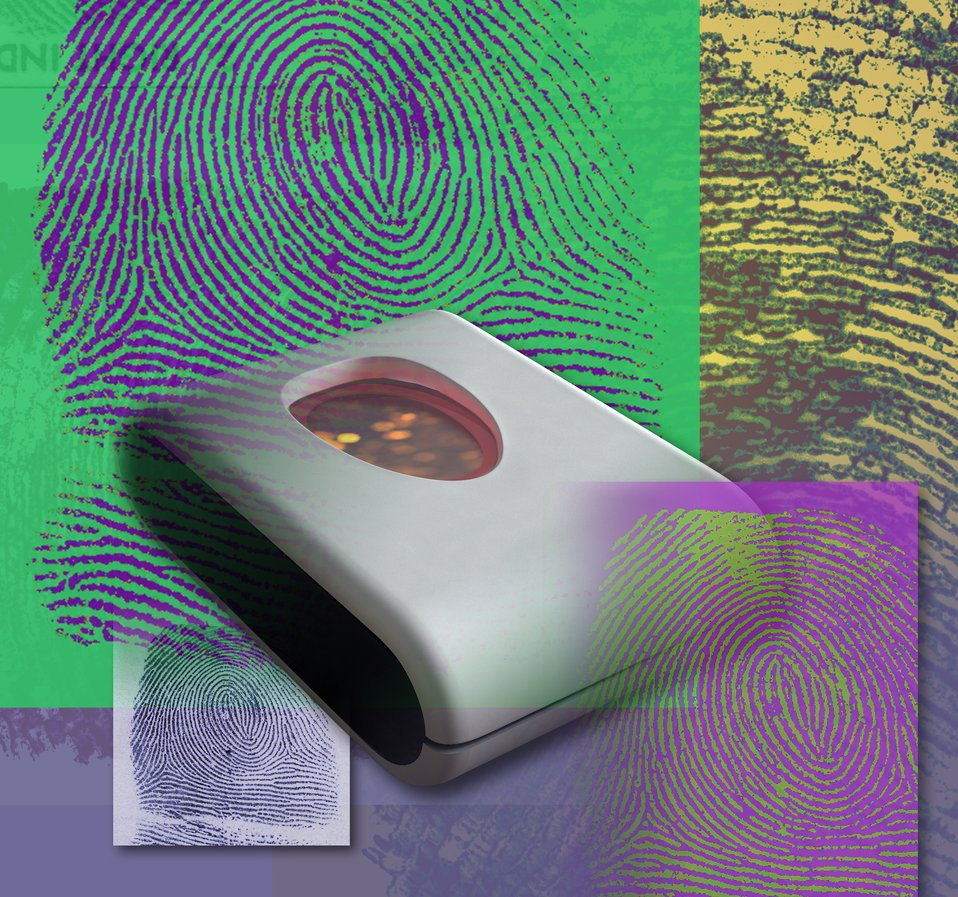 Fingerprint Identification Technology