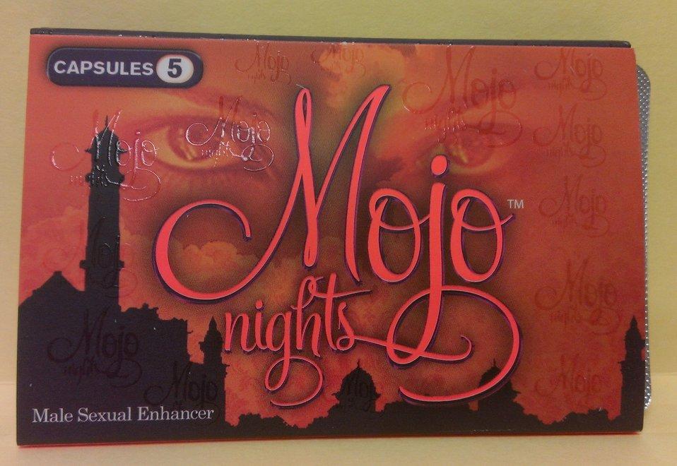 Mojo Nights