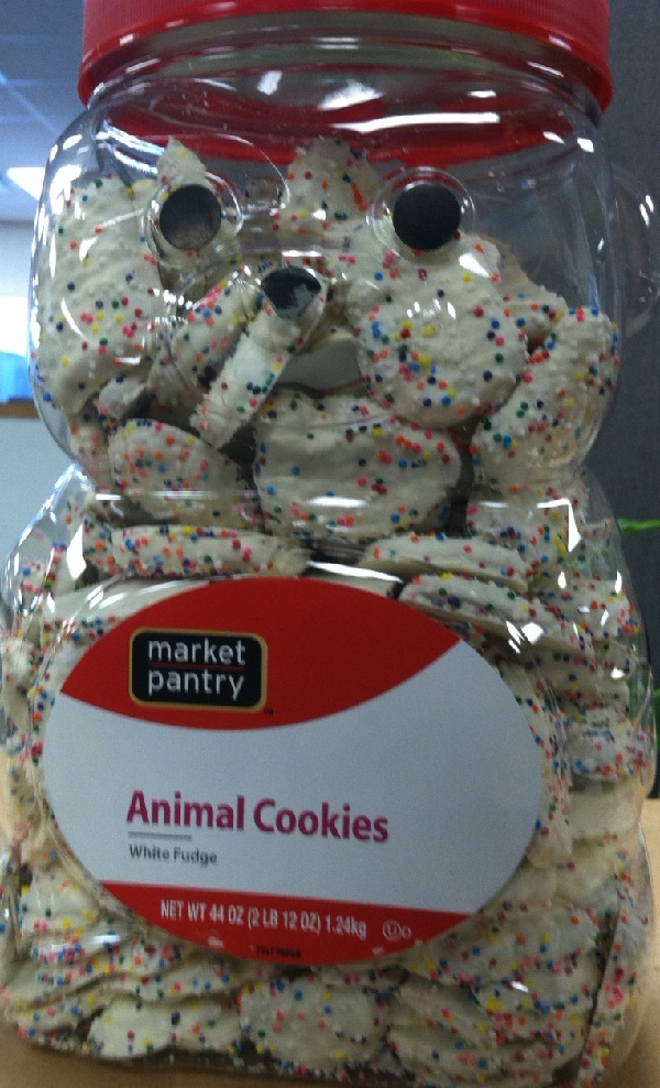 RECALLED – D.F. Stauffer Biscuit Co., Inc. Animal Cookies