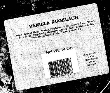 RECALLED – Rugelach 2