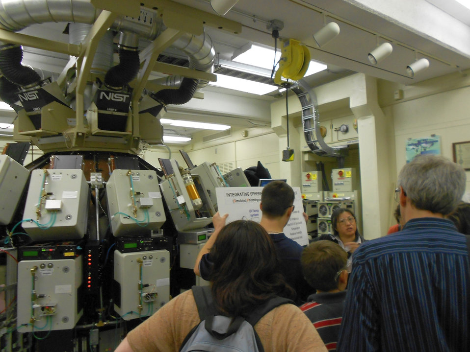 Rochester Community and Technical College Tour