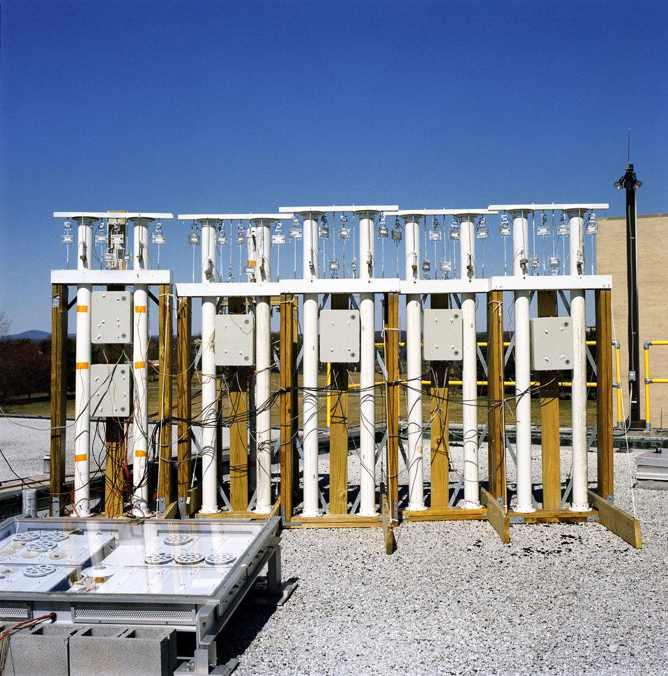 Sealant Testing Device