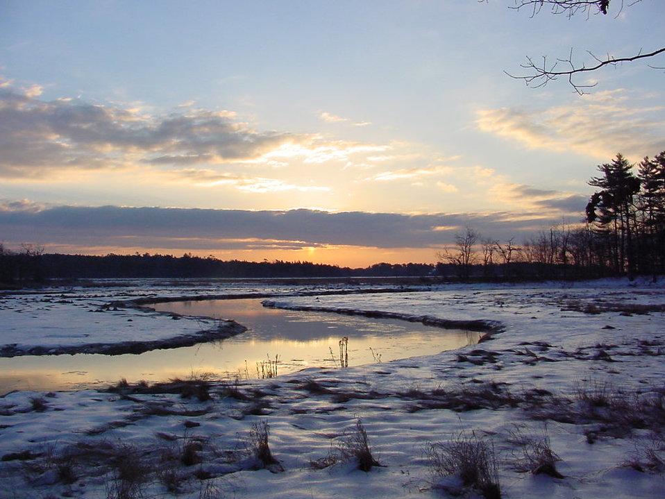 Photo of the Week - Sunrise (ME)