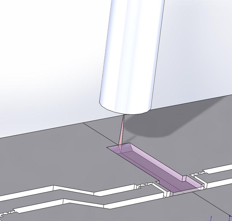 Interferometer Sensor
