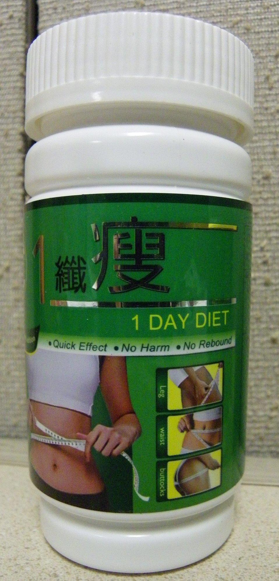 1 Day Diet