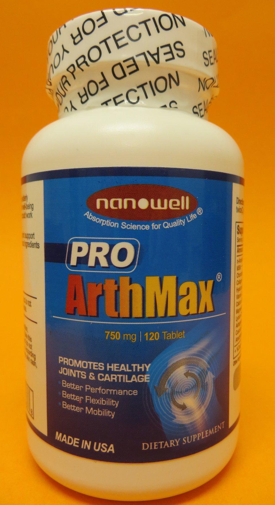 Pro ArthMax