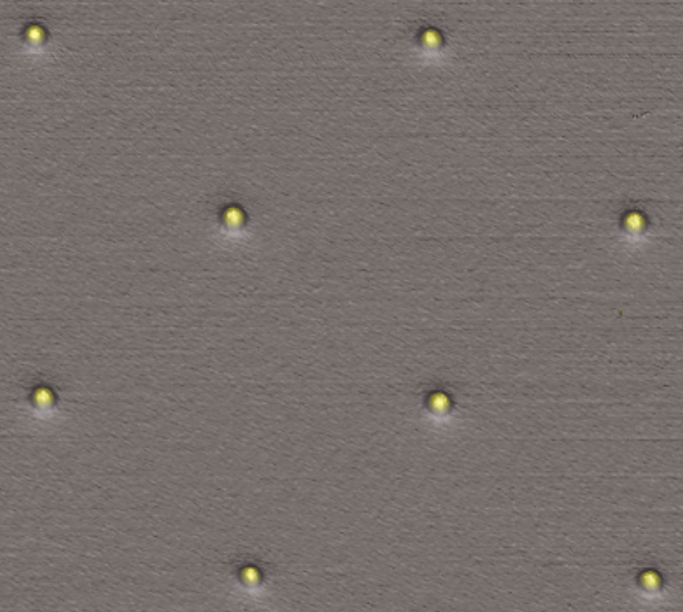 Biomolecules; Laser-safe Gold