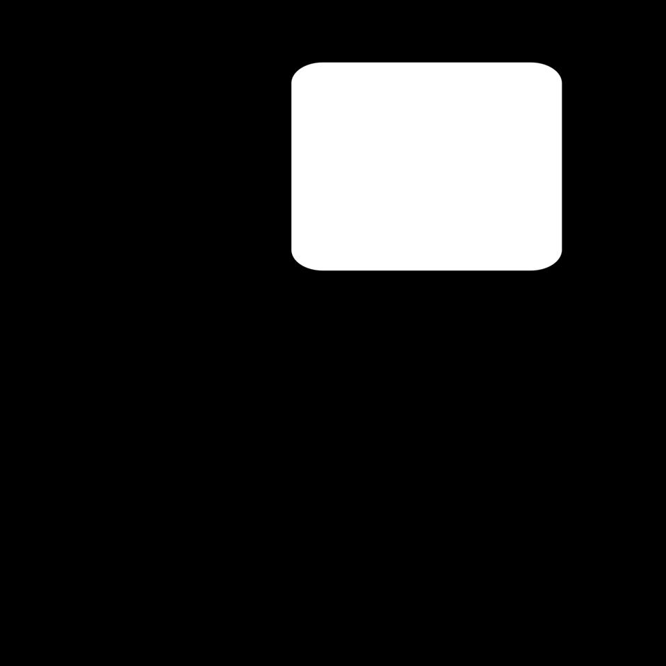 pictogram petrol pump