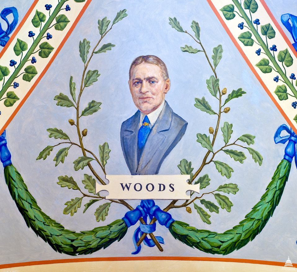Elliott Woods