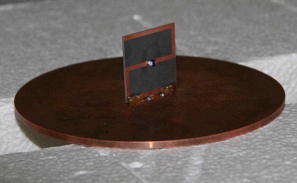 Metamaterials; Antennas