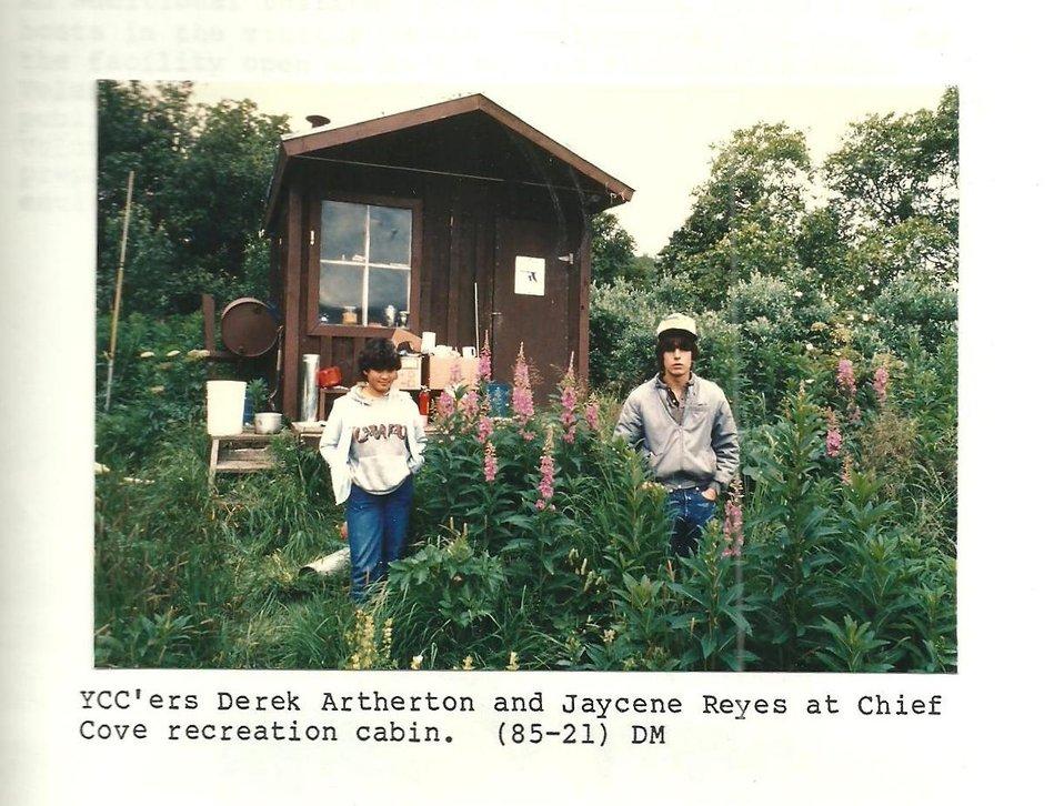 (1985) YCC Participants