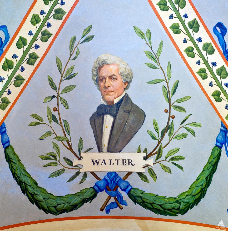 Thomas U. Walter