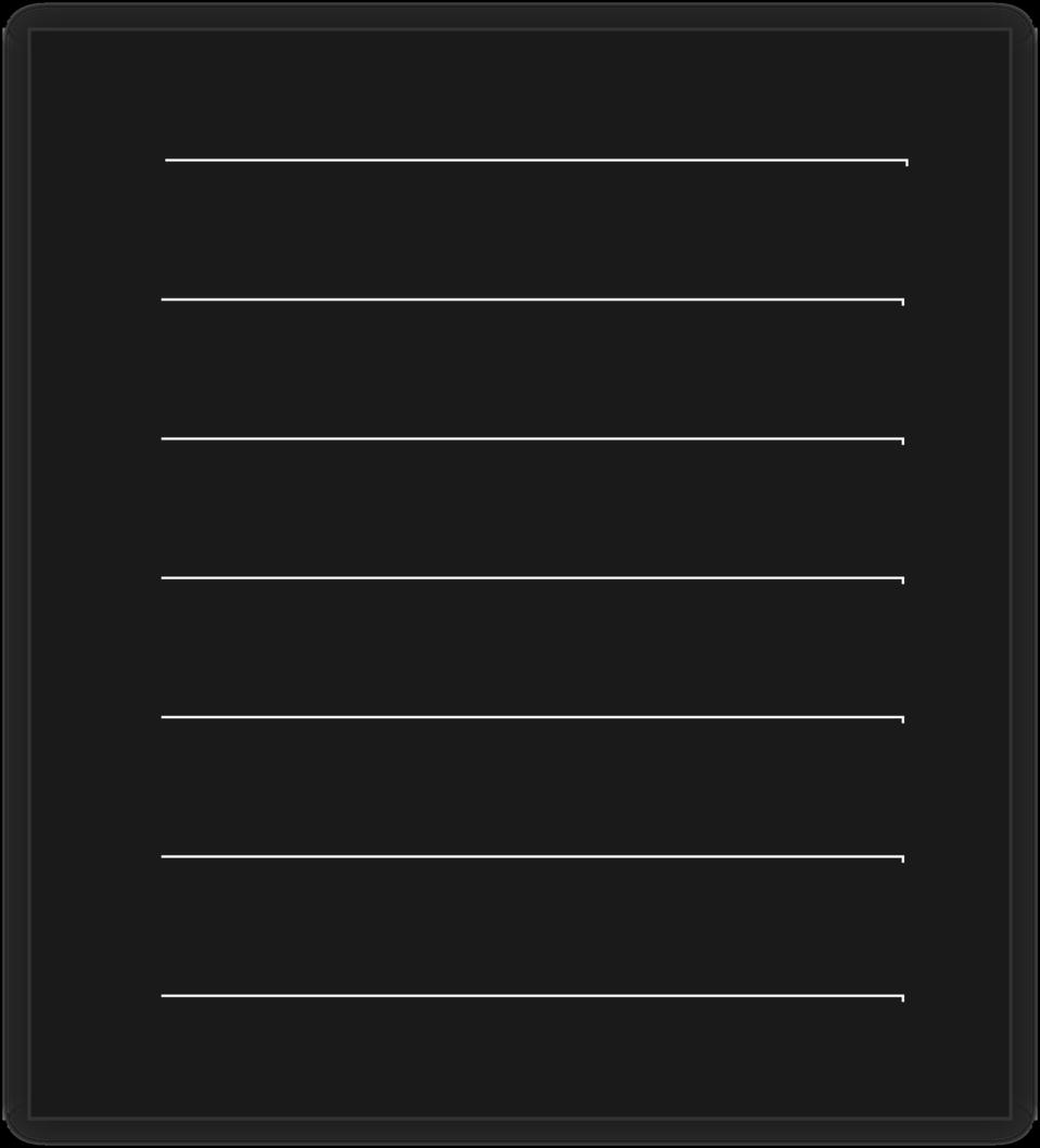 monochrome text icon