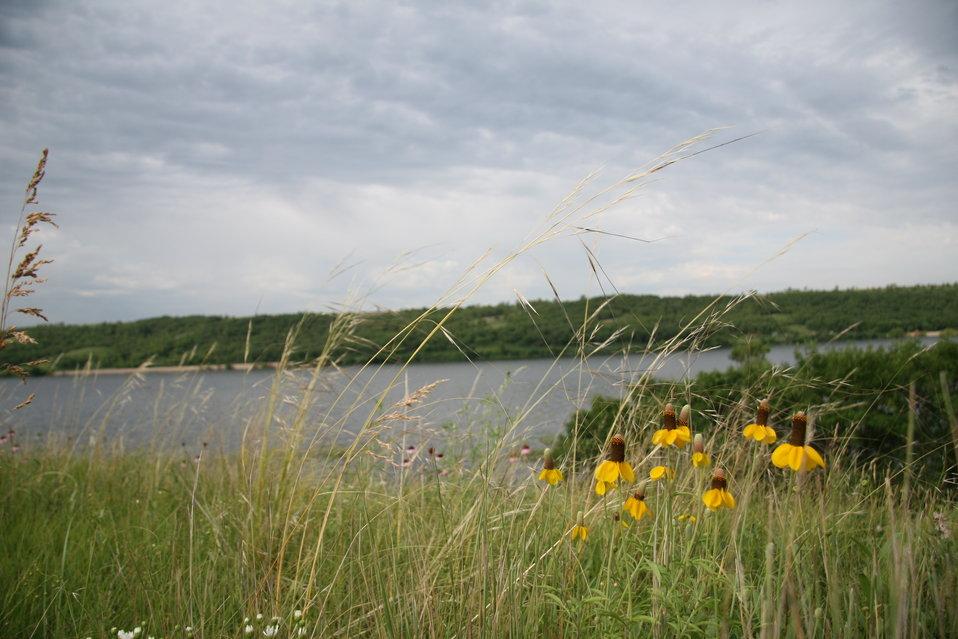 Des Lacs Lake