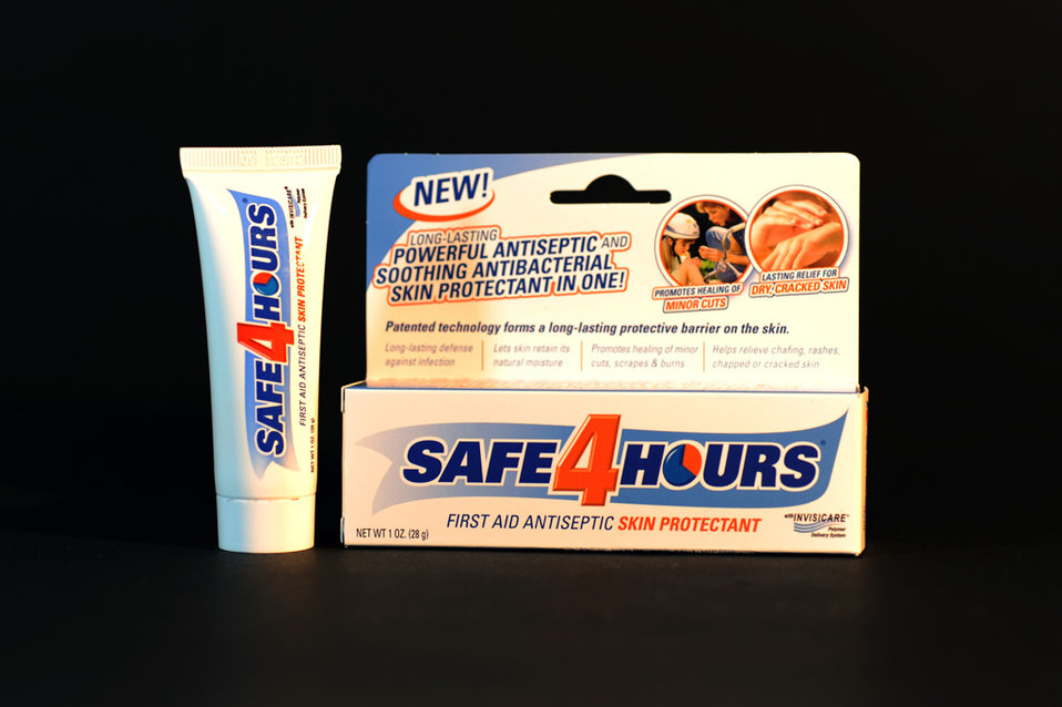 Hand Sanitizers Carry Unproven Claims to Prevent MRSA Infections - Product Photo