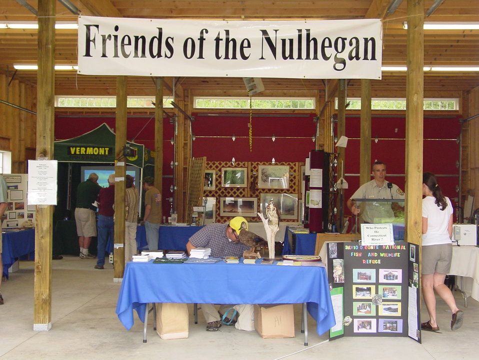 Nulhegan Wildlife Festival