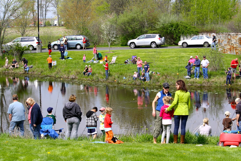 Fishing Derby 2011