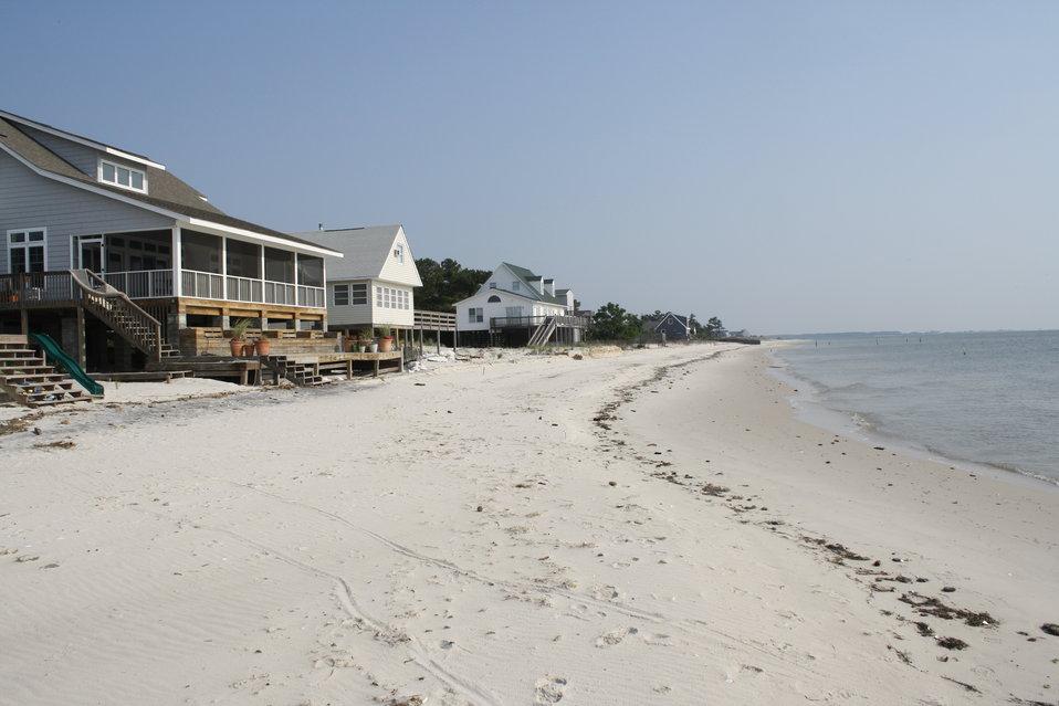 Bavon Beach project