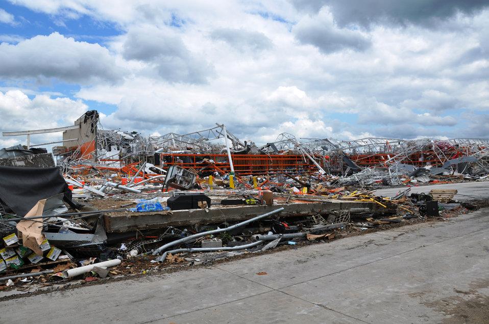 Joplin, Mo., Tornado