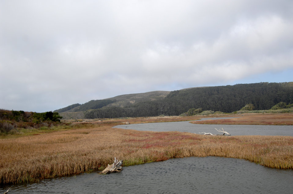 Pescadero Watershed 2