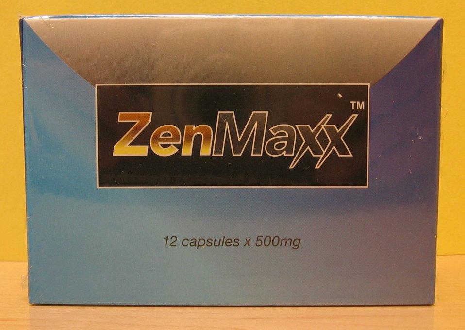 ZenMaxx