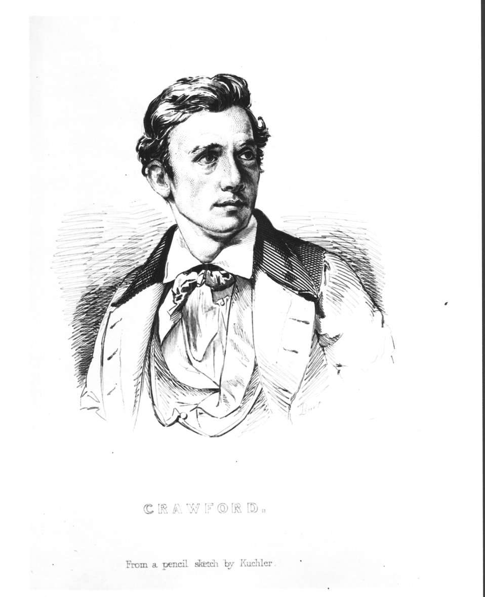 Thomas Crawford