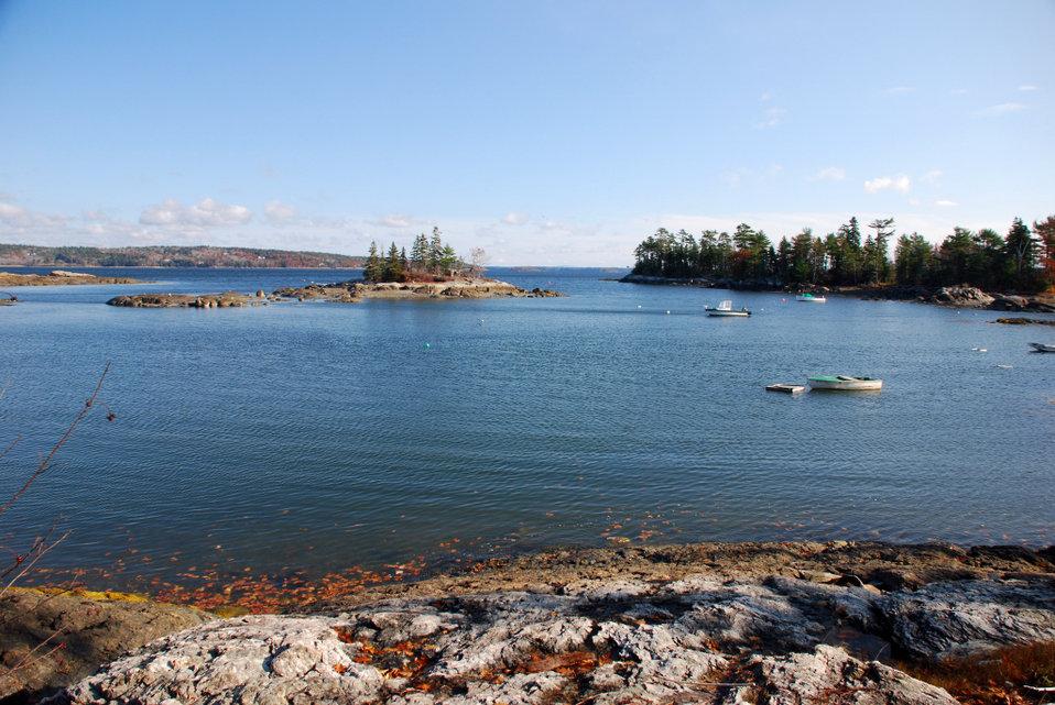 Near-shore environment