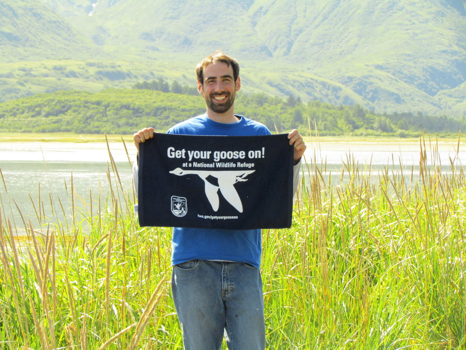 Get Your Goose On! - Alaska Style