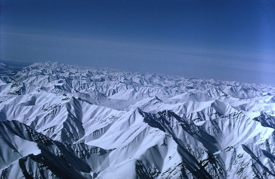 Brooks Range, Arctic NWR