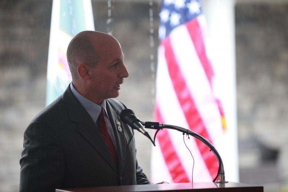 Assemblyman Dean Murray