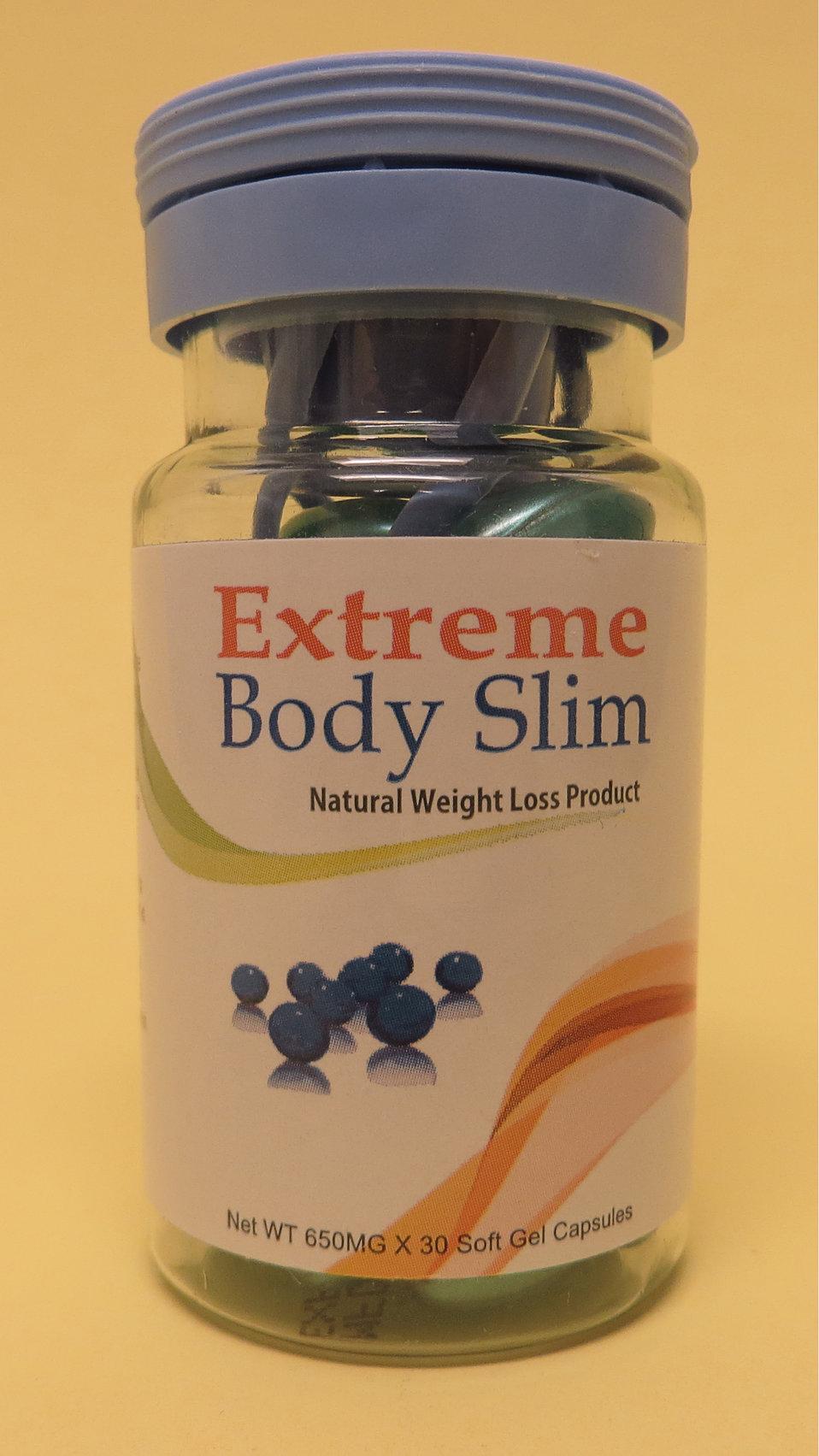 Extreme Body Slim