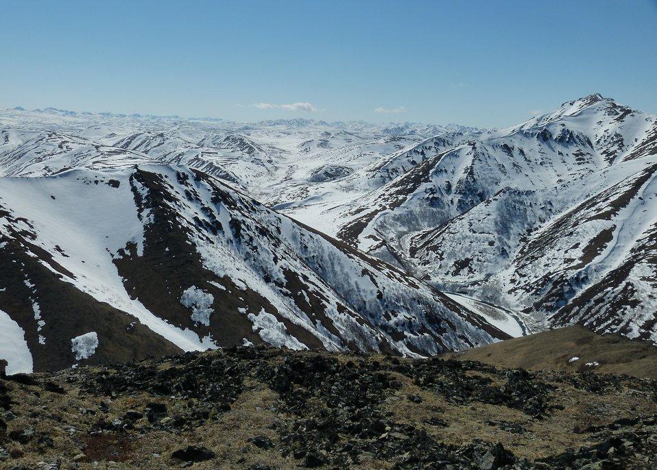 Kilbuck Mountains May2013 KSowl
