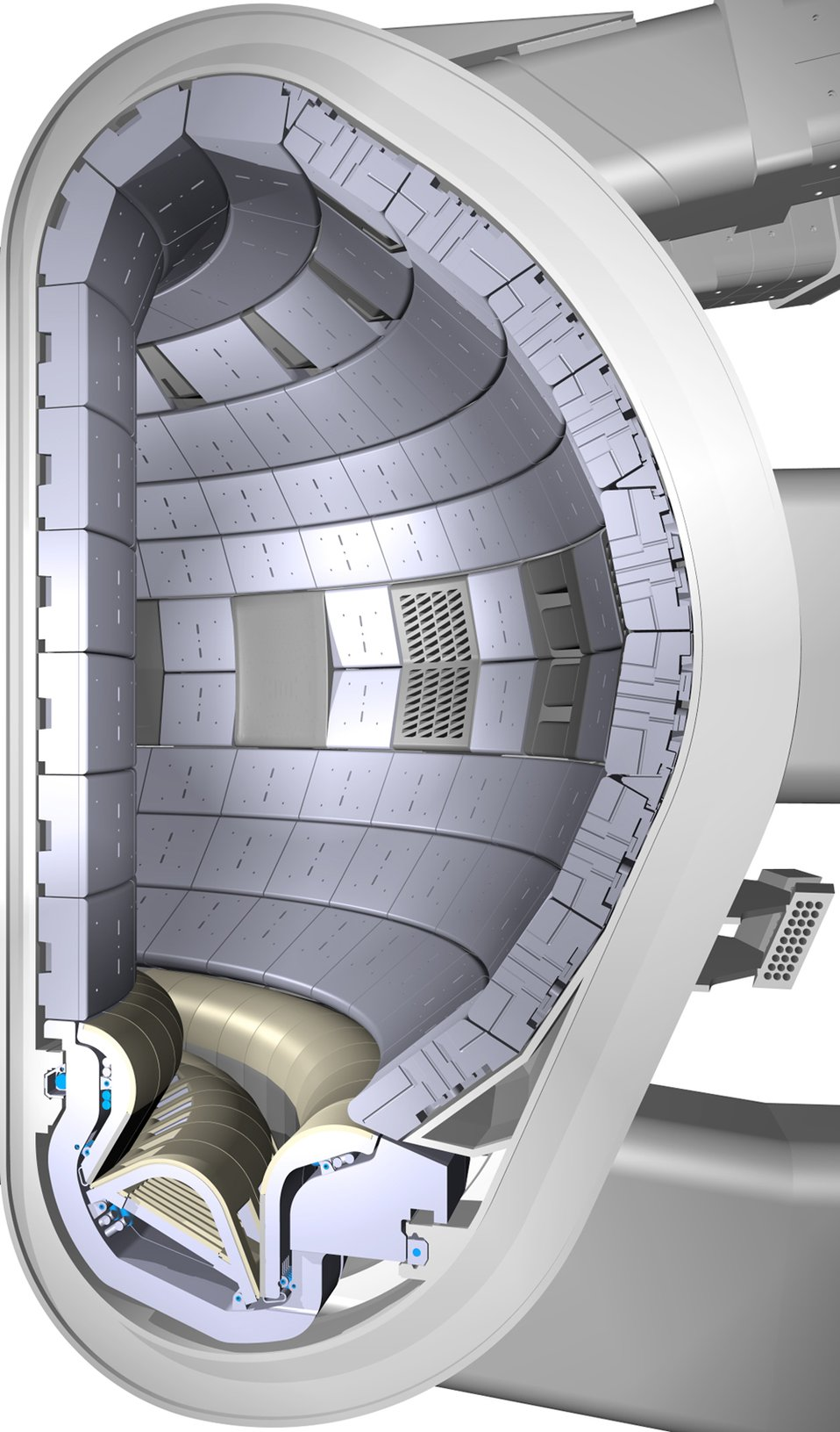 NIST Light Source Illuminates Fusion Power Diagnostics