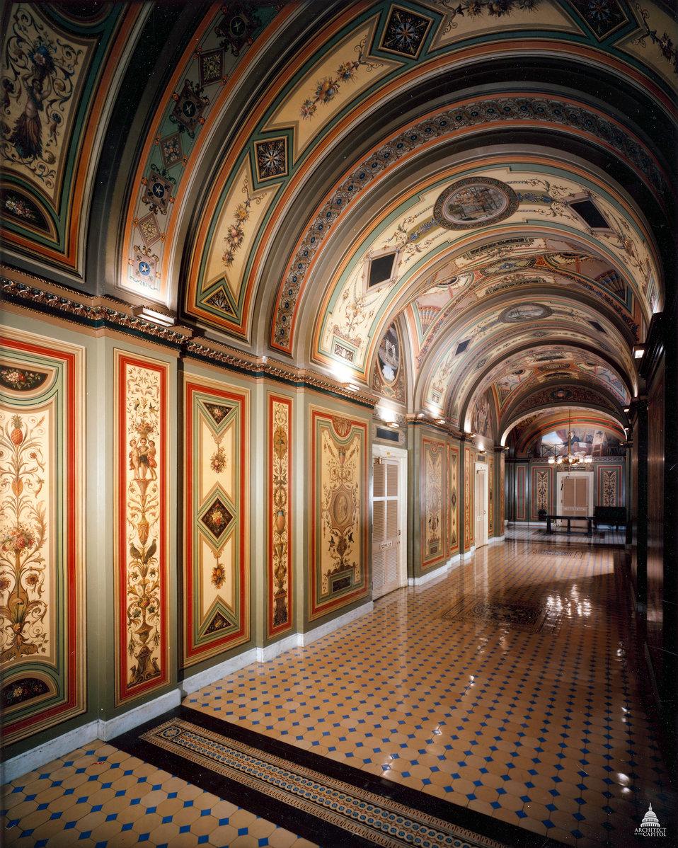North Corridor