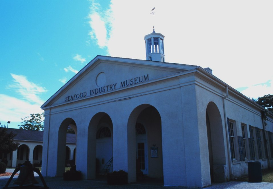 The Seafood Industry Museum