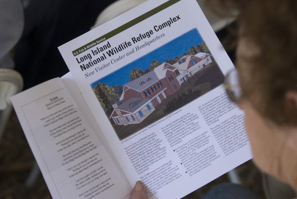 Long Island Refuge Complex Fact Sheet