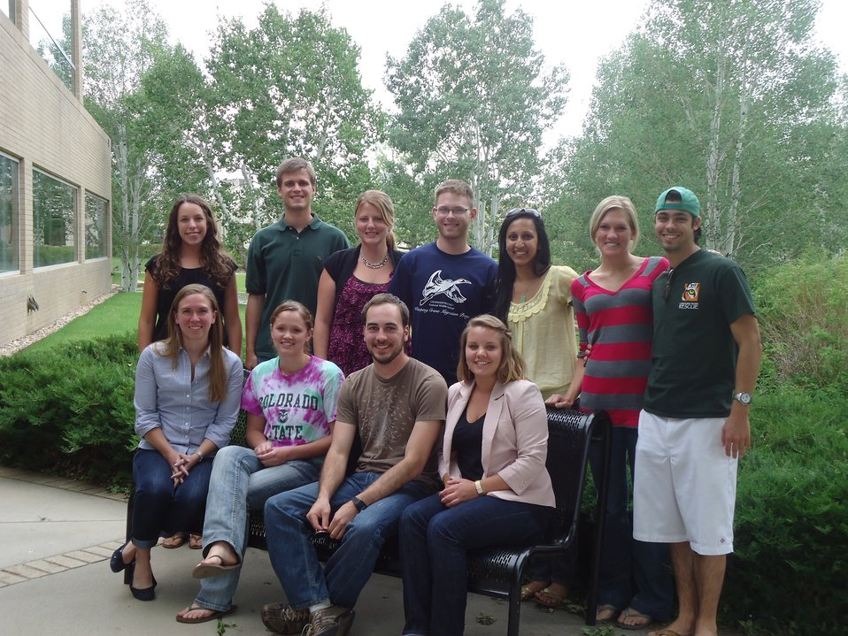 2011 wilderness fellows