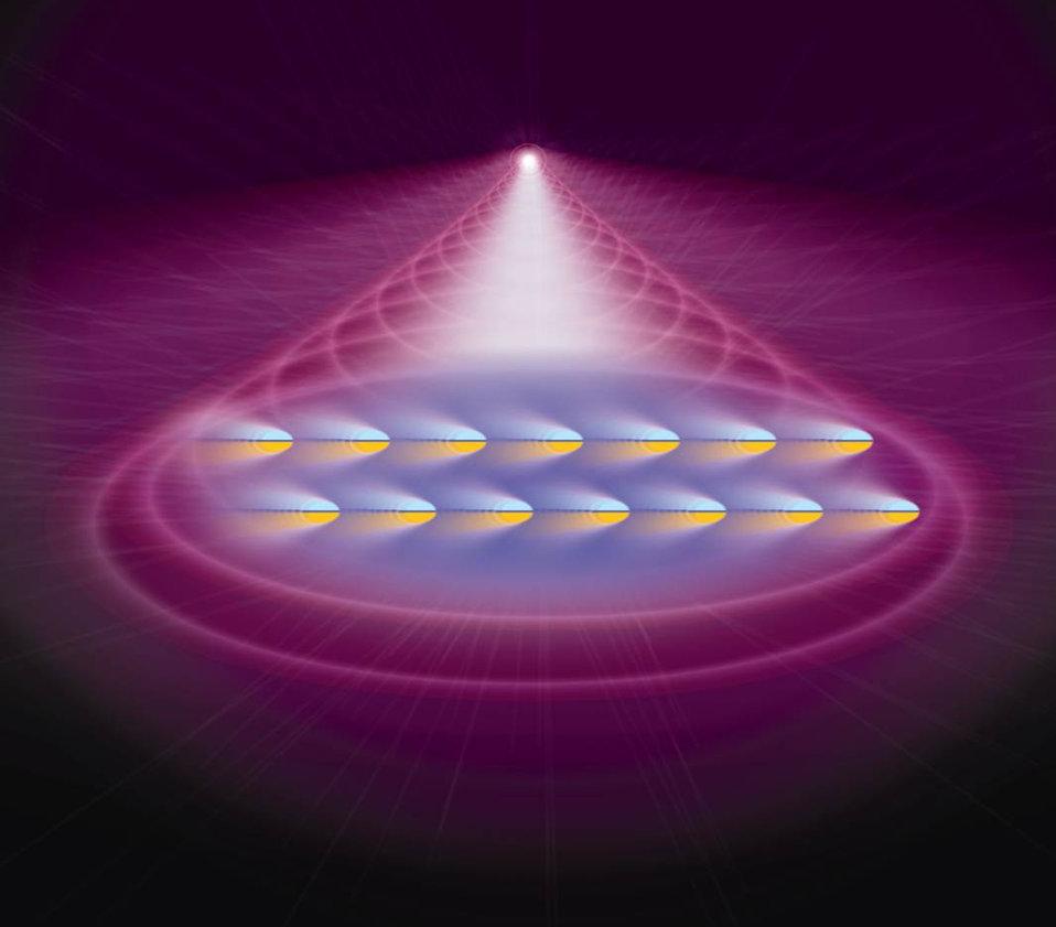 Bose-Einstein Condensate (BEC)