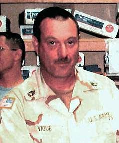 Dennis Vigue