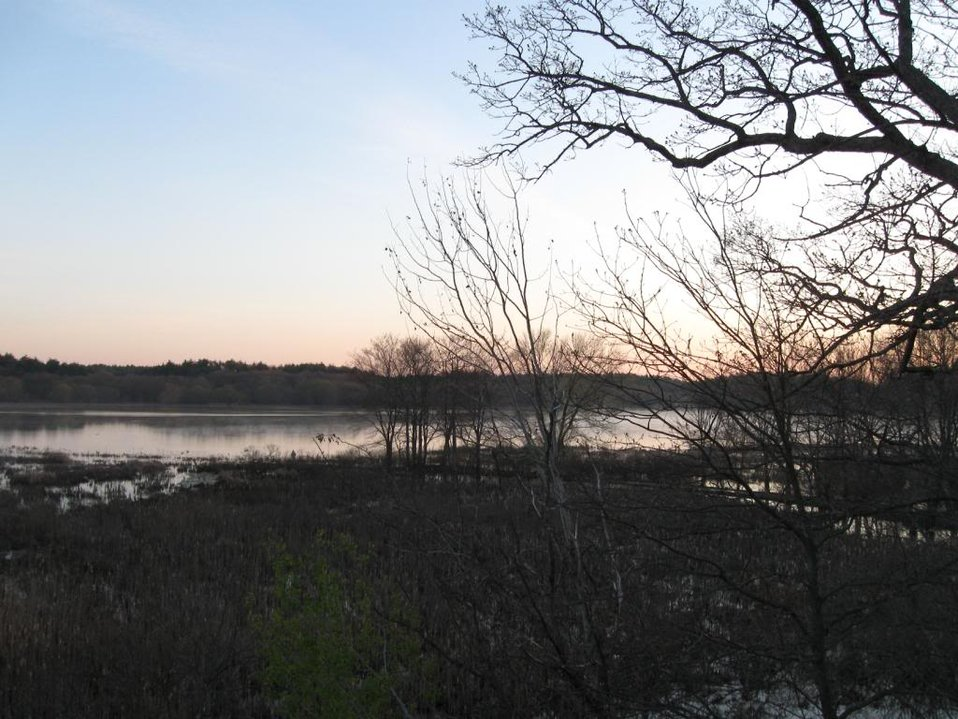 Great Meadows National Wildlife Refuge