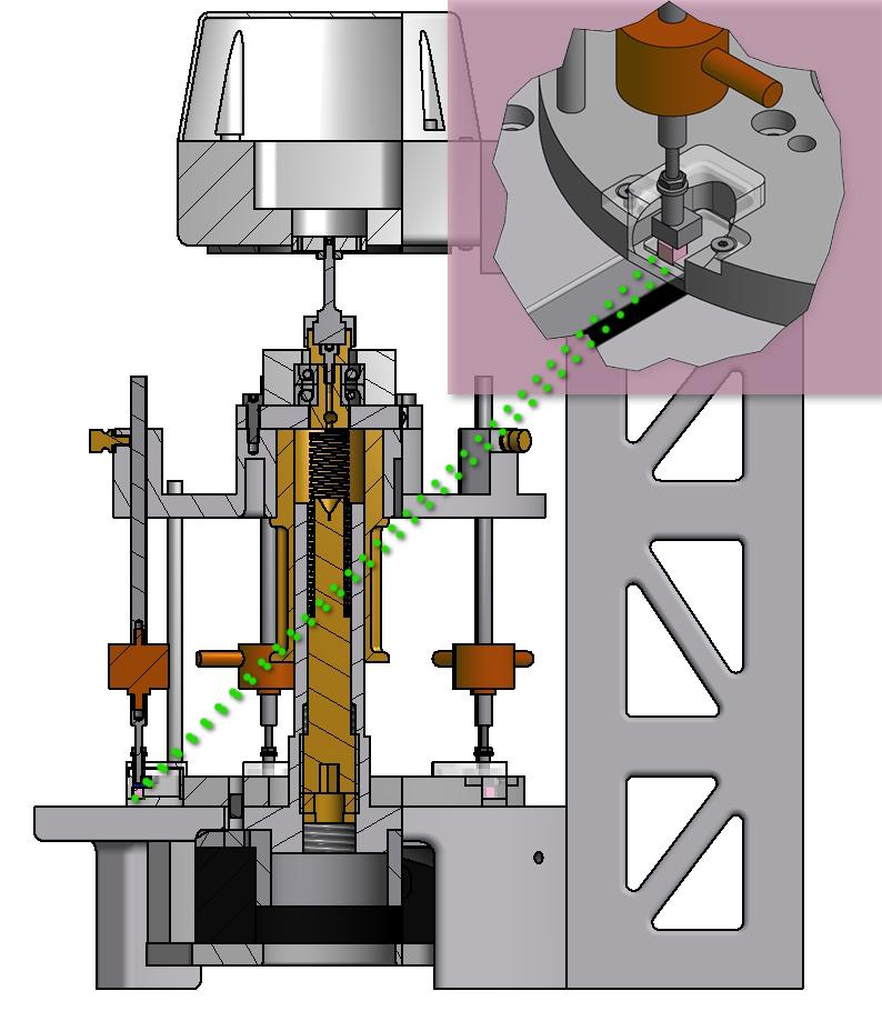Bioreactor Schema