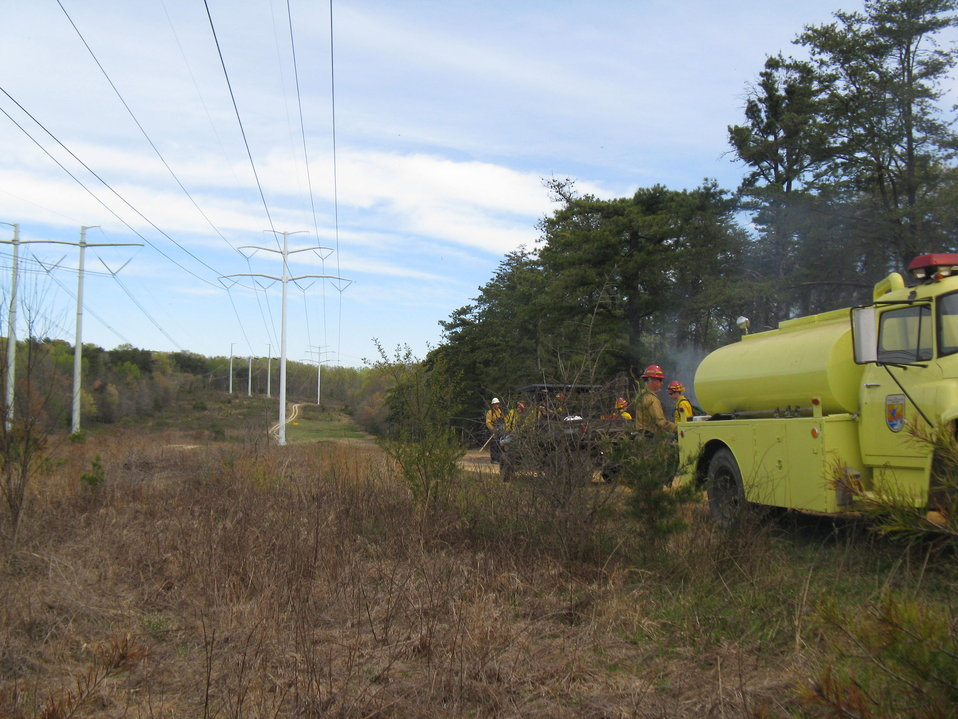 Powerline Protection