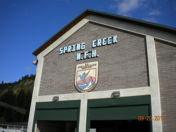 Spring Creek NFH